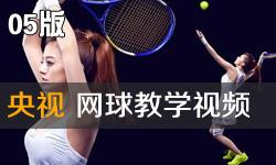 央视网球教程05版