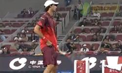 贝鲁奇VS费雷罗 2011中国公开赛 男单第一轮视频