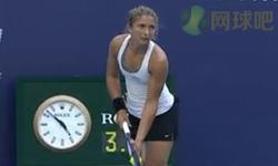 埃拉尼VS塞特科夫斯卡 2011中国公开赛 女单第一轮视频