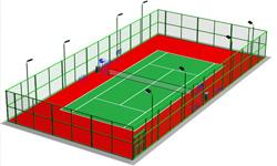 网球比赛基本知识及规则