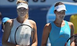 莎拉波娃VS伊万诺维奇 2008澳网公开赛 女单决赛视频