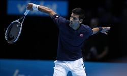 德约科维奇VS拉奥尼奇 2016年ATP总决赛 男单小组赛视频