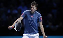 蒂姆VS孟菲尔斯 2016年ATP总决赛 男单小组赛视频