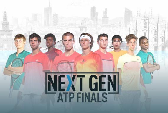 首届新秀总决赛将在明年进行