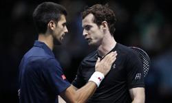 穆雷VS德约科维奇 2016年ATP总决赛 男单决赛高清视频