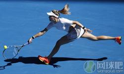 布沙尔VS彭帅 2017年澳网公开赛 女单第二轮比赛视频