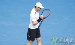 穆雷VS奎雷伊 2017年澳网公开赛 男单第三轮比赛视频