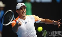 戈芬VS蒂姆 2017年澳网公开赛 男单第四轮比赛视频