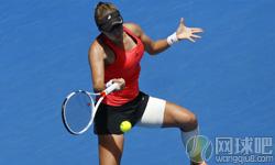 鲁西奇VS普利斯科娃 2017年澳网公开赛 女单1/4决赛比赛视频