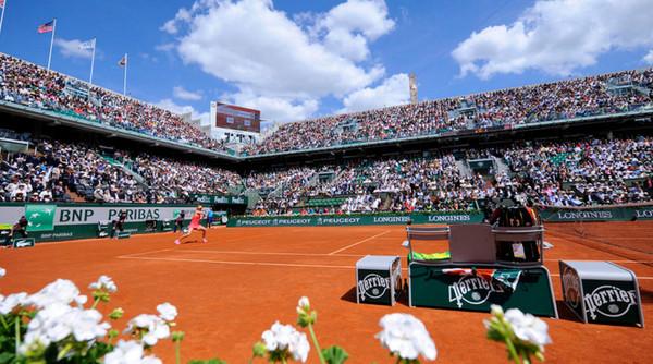 2017法国网球公开赛直播视频完整录像回放录像下载_2017法网直播视频地址