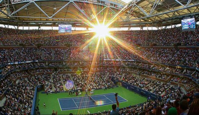 2017年美国网球公开赛直播