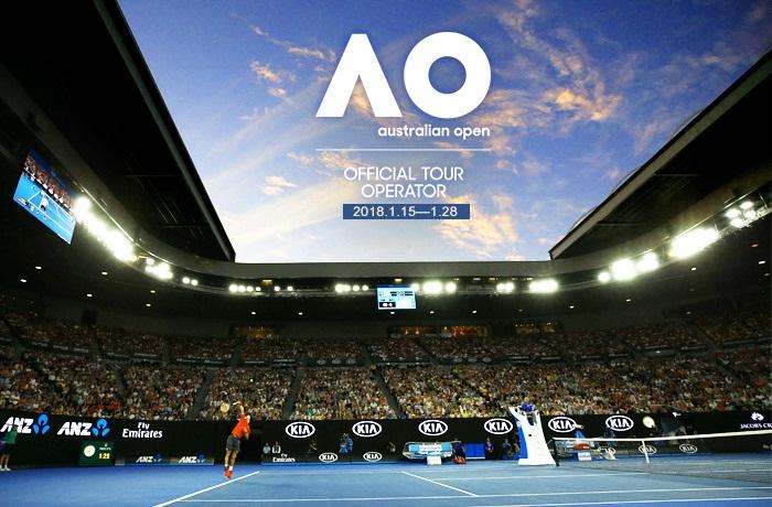 2018年澳大利亚网球公开赛