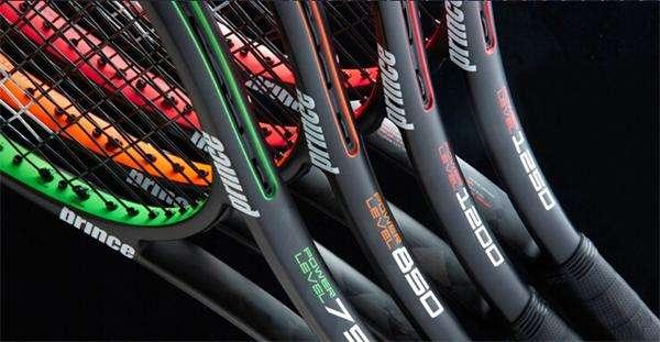 网球拍品牌