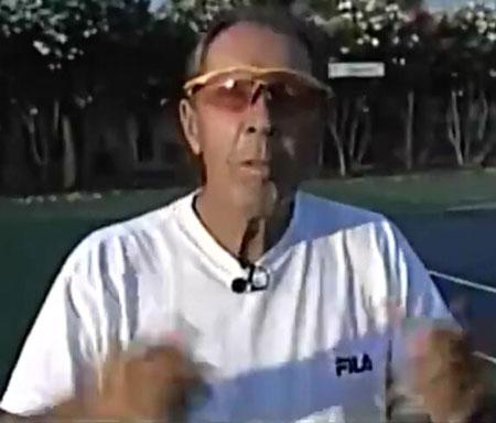 尼克·波利泰尼网球教学视频:牢不可破的双打组合
