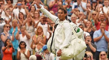 ATP年度最佳战役纳达尔VS堤姆