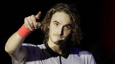 ATP的年终前十名将在2019年面临一波挑战者