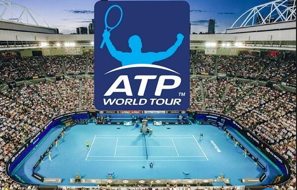 2019年ATP网球赛程